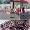 Fête des 100 jours d'école à CDF