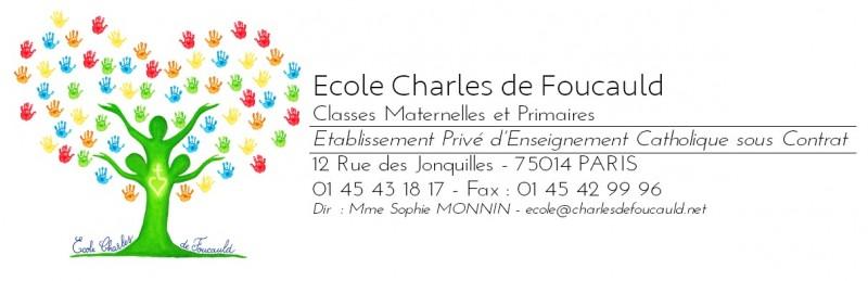 Ecole Charles de Foucauld