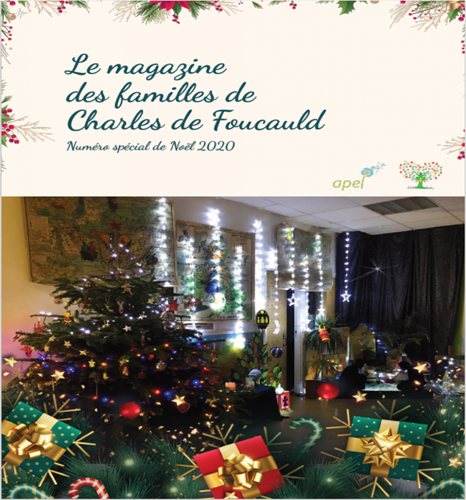 Magazine de Noël